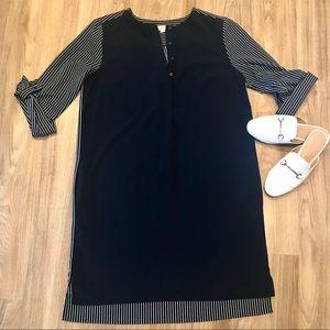 LOFT Tunic Dress